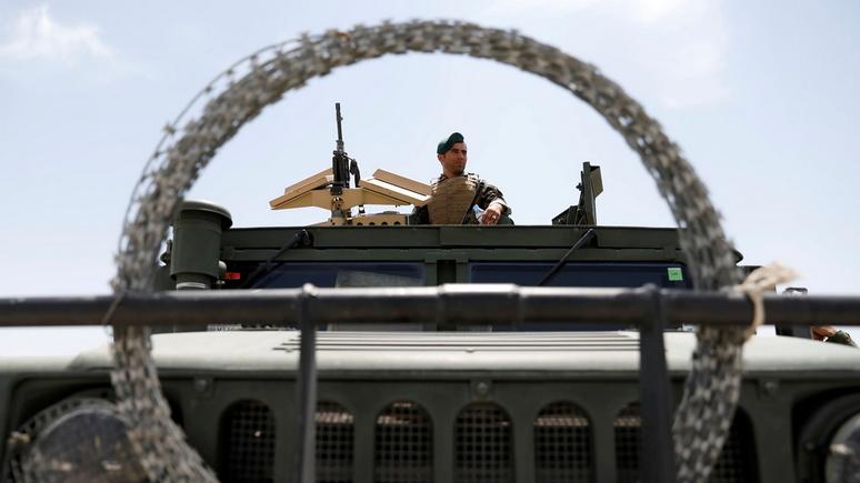 SZ: как после вывода советских войск — Афганистан ждёт повторение истории