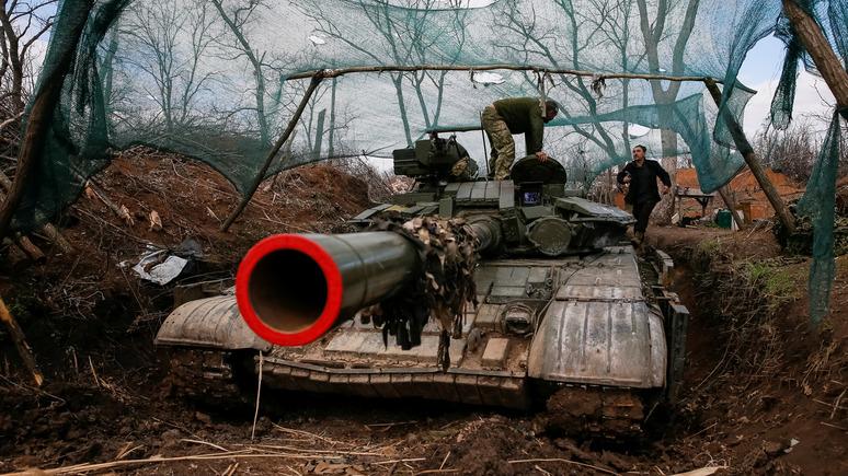 Главред: Москва будет ждать кризиса на Украине для запуска новых сепаратистских проектов