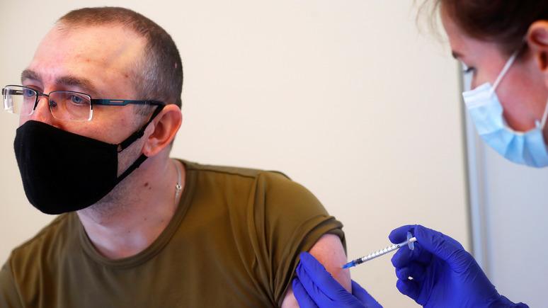 ERR: для ускорения темпов вакцинации в Латвии проведут лотерею