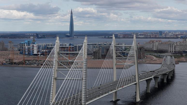 ERR: ФСБ задержала консула Эстонии в Санкт-Петербурге