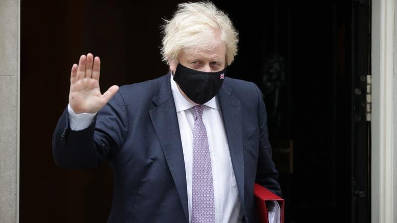 Guardian: опасно и преждевременно — ведущие эксперты призывают Джонсона отложить снятие коронавирусных ограничений