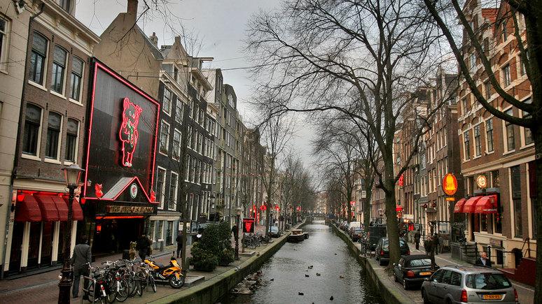 Le Monde: меньше мальчишников, больше музеев — после пандемии Амстердам хочет привлекать другой тип туристов