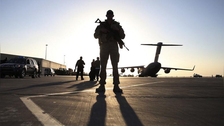 Смутное удовлетворение и тревога: NI о реакции Кремля на вывод войск США из Афганистана