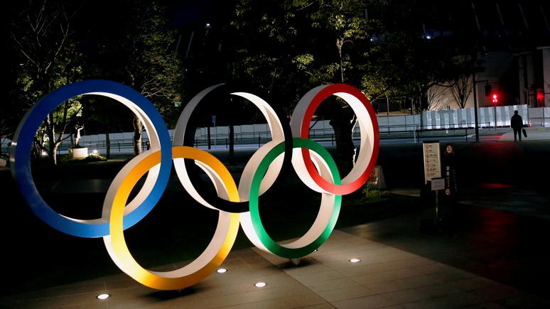 Das Erste: из-за слабой защищённости в Японии опасаются хакерских попыток сорвать  Олимпиаду в Токио
