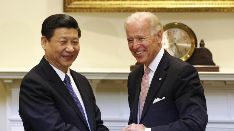 CNN: в Вашингтоне нацелились создать «горячую линию» с Пекином — как с Москвой в холодную войну