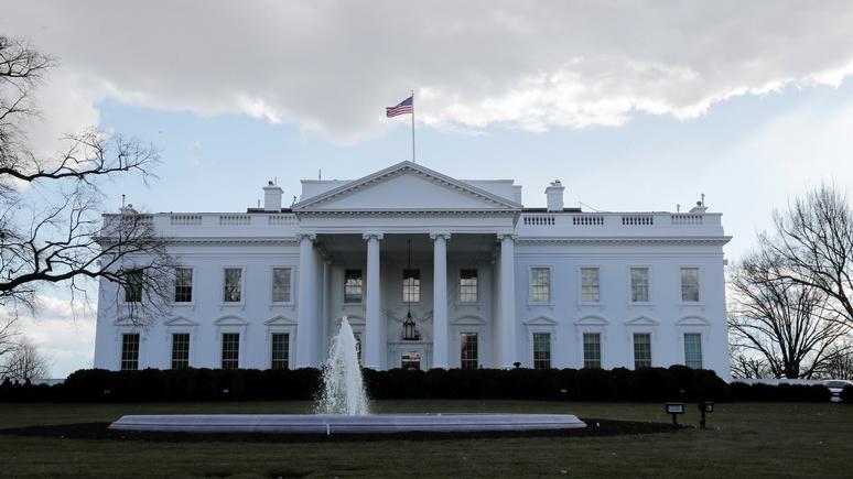 CBS News: на фоне призывов к ответным действиям против России Белый дом запускает рабочую группу по борьбе с кибервымогательством