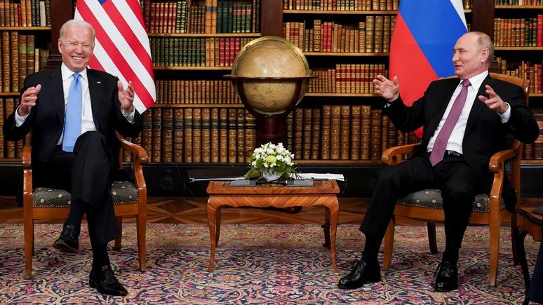 L'Echo: «ещё жёстче с Китаем и приветливее с Россией» — американский политолог объяснил, почему ожидания перемен во внешней политике при Байдене не оправдались