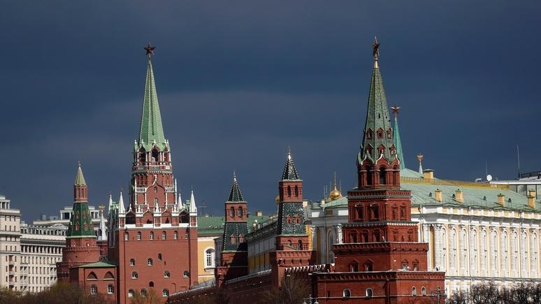 FAZ: Европе пора вступить в переговоры с Россией, если ей дорога её безопасность