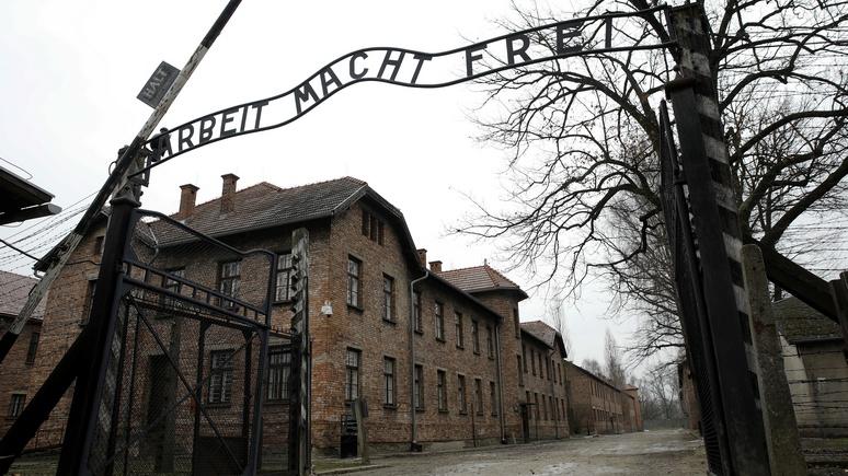 Welt: в Германии будут судить 96-летнюю бывшую секретаршу нацистского концлагеря