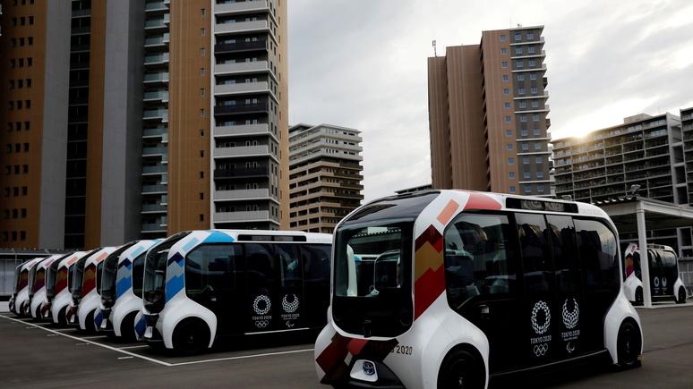 Guardian: первое заражение COVID-19 в олимпийской деревне усилило опасения вокруг «Токио-2020»