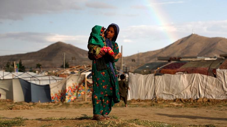 Le Figaro: Афганистан после ухода США станет для России «камешком в ботинке»