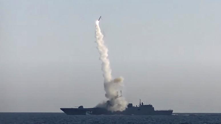 Military Watch: США так и не нагнали Россию и Китай в сфере гиперзвука, предупреждают американские аналитики