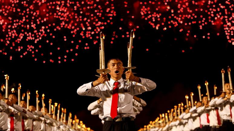 Sky News: куда опаснее, чем враги с оружием, — Пхеньян призвал молодёжь противостоять культурному влиянию Сеула