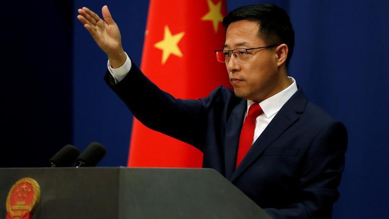 SCMP: Китай отверг обвинения в организации кибератак против западных стран — и напомнил о прегрешениях США