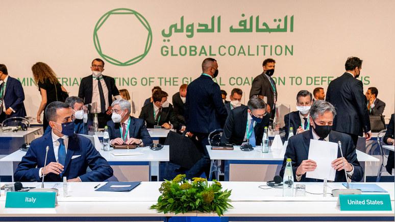 iDnes: посол Чехии призывает Запад не терять интереса к Сирии