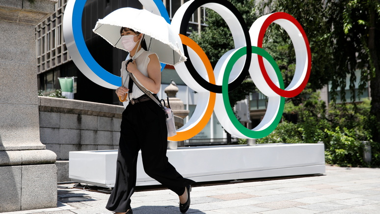 WSJ: из-за пандемии Олимпиада грозит стать для Японии 20-миллиардным фиаско