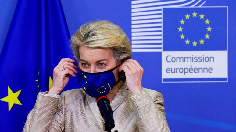 SZ: Еврокомиссия ставит ультиматум Польше и грозит сократить финансирование Венгрии