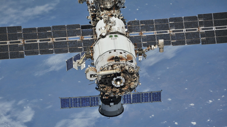 WP напомнила: космический туризм зародился не на Западе, а в России