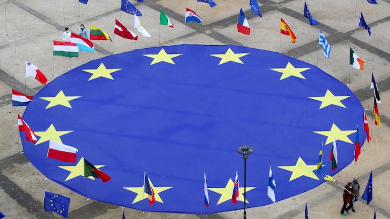 TVP Info: после запуска «Северного потока — 2» Германия продолжит «вытеснять Польшу из ЕС»