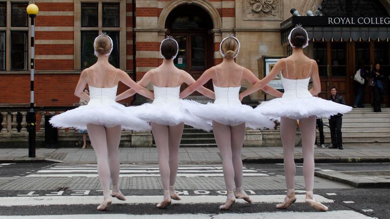 Telegraph: лондонская консерватория объявила борьбу с «белым расизмом» в танцах, драматургии и цирке