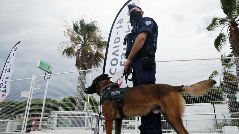 Le Figaro: «ещё одна неблагодарная работа» — французские полицейские не в восторге от обязанности проверять QR-коды у граждан