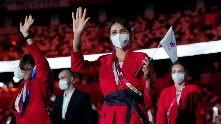NYT: несмотря на отстранения, Россия наращивает своё влияние в спорте — на Олимпиаде она всюду