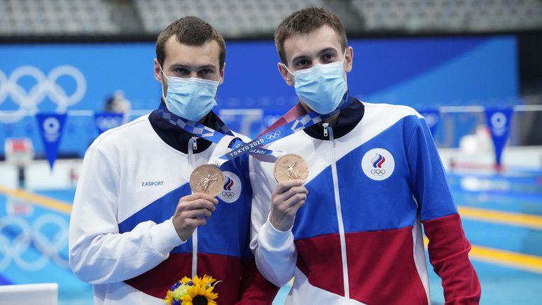 France 24: Россия пользуется Олимпиадой как инструментом мягкой силы