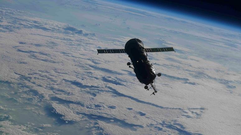 DT: Россия и Китай каждый день угрожают Лондону в космическом пространстве