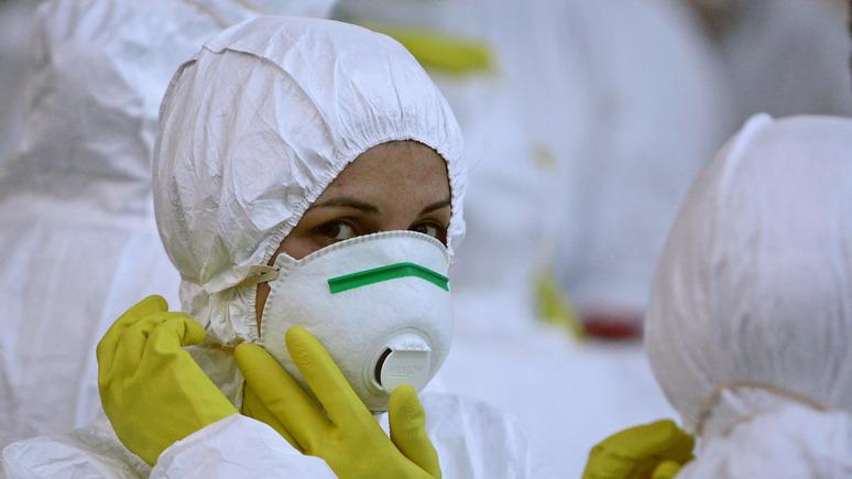 CNN: распространение «дельта»-штамма с трудом сдерживает даже вакцинация, предупреждают американские власти