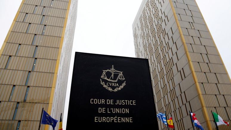 FAZ: тысячи польских судей призвали правительство подчиниться Еврокомиссии