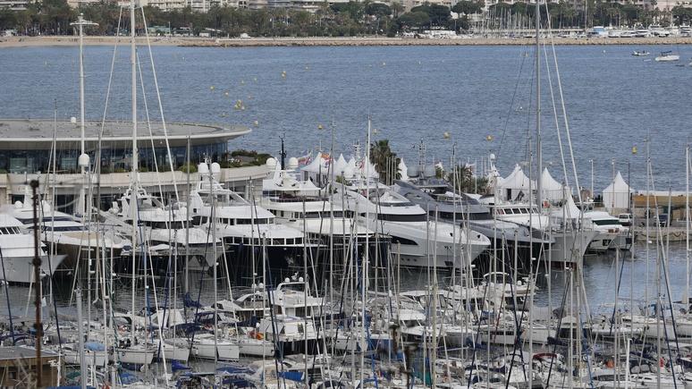 Le Figaro: «пропадают и не возвращаются» — морская полиция не справляется с угоном яхт и лодок из французских портов
