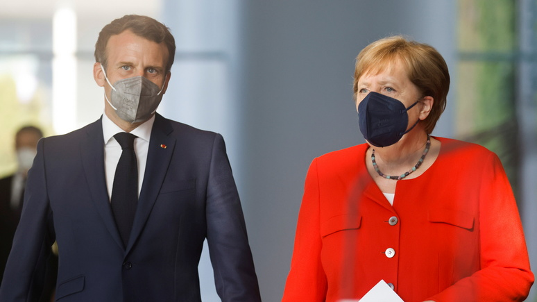 Западные европейцы страдают «рефлексом собственника» — Die Welt об отказе Польши и Венгрии признавать однополые браки