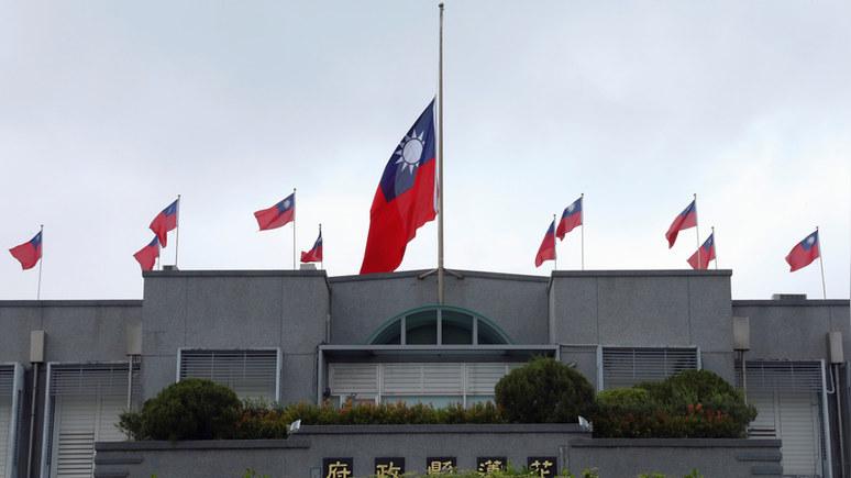 DELFI: Китай отзывает посла в ответ на разрешение открыть представительство Тайваня в Литве