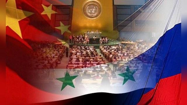 Запад заверяет: второй Ливии не будет