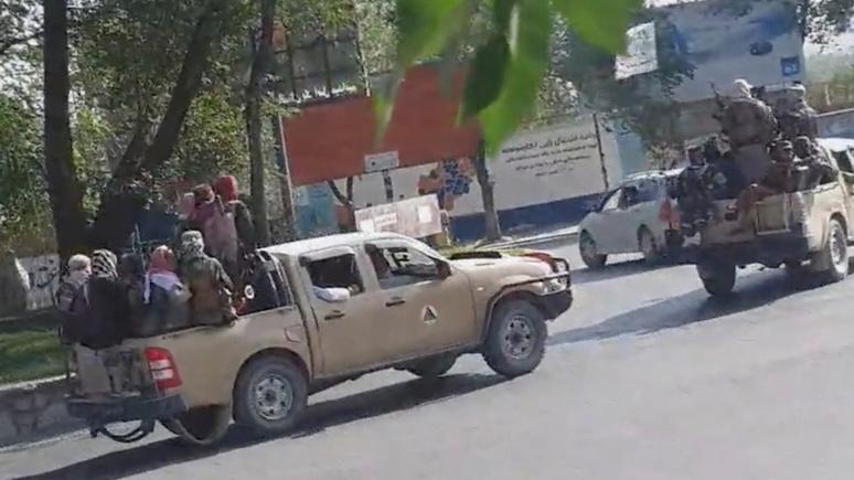 Politico: провал разведки — США переоценили способность и желание афганской армии бороться с талибами