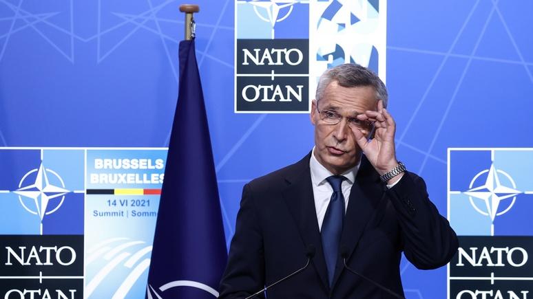 Die Welt: Столтенберг похвалил миссию НАТО в Афганистане, а ответственность за нынешний коллапс возложил на власти страны