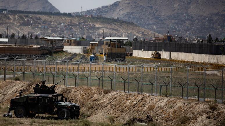 WP:  «трусливое и бесчеловечное нападение» — мировые лидеры и «Талибан» осудили теракты в аэропорту Кабула