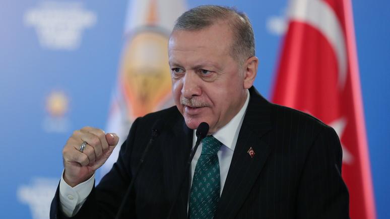 Daily Sabah: «нет никаких сомнений» — Эрдоган о покупке Турцией второй партии российских С-400