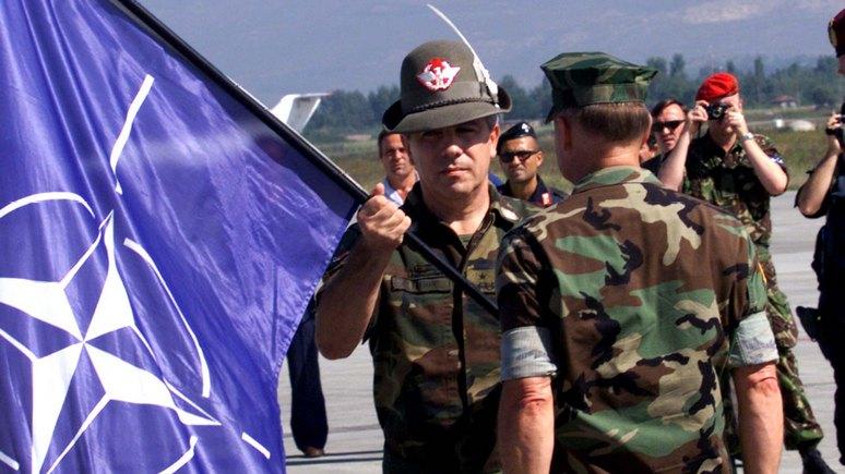 Le Figaro: Европе нужен новый альянс, чтобы защитить себя и не опираться на США