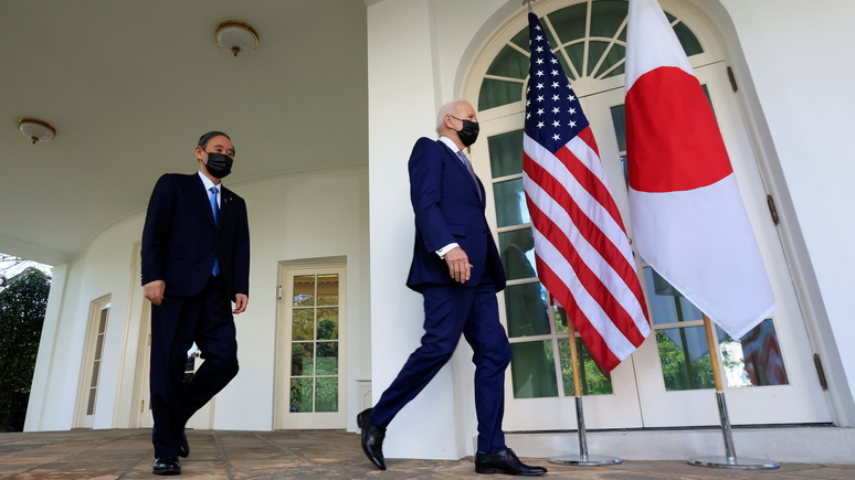 Die Zeit: противостояние США с Китаем отбросило Европу на периферию