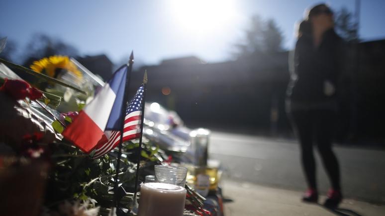 Le Monde: Франции легче переживать афганский кризис, её Штаты оставили раньше