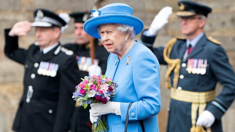 «Операция Лондонский мост» — Times о секретном протоколе действий в случае смерти 95-летней королевы
