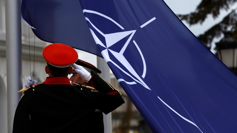 Le Monde: после крушения в Афганистане в НАТО пришёл час сомнений