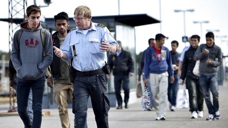 Кто не работает, тот не ест — Дания ужесточает свою миграционную политику