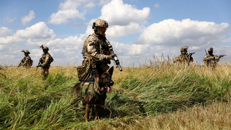 Washington Times: фиаско в Афганистане заставило Европу задуматься о своей обороне