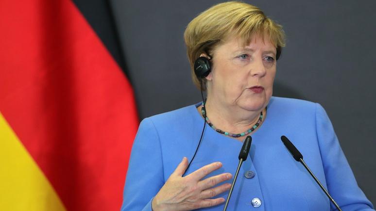Евродепутат об итогах правления Меркель: она подвела Европу и обманула Польшу