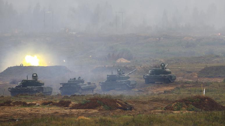 Корвин-Микке про учения «Запад-2021»: в этом году всё иначе — не вызовет удивления, если российская армия задержится в Белоруссии