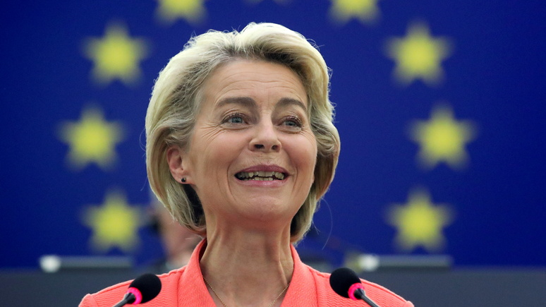 Председатель Еврокомиссии: Европе нужно развить политическую волю для самостоятельной обороны