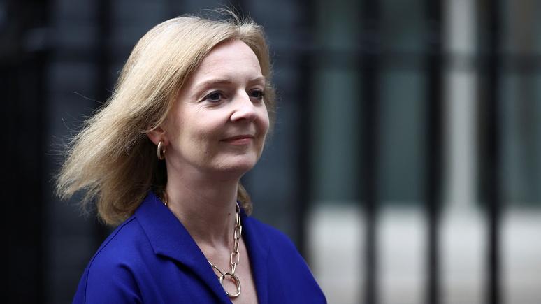 Guardian: британский МИД впервые за много лет возглавила женщина