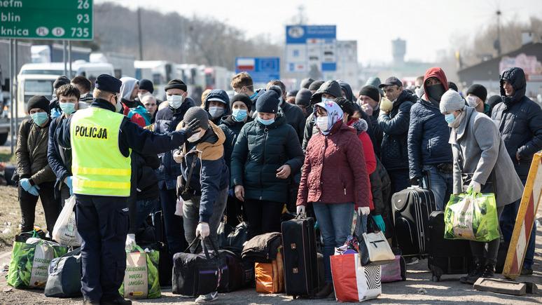 TP: проект «Независимая Украина» оказался непривлекательным для многих украинцев
